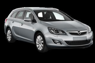 Opel/Vauxhall Astra Sports Tourer
