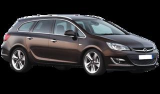 Opel/Vauxhall Insignia Sports Tourer