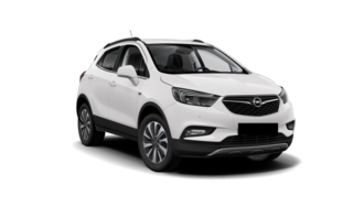 Opel/Vauxhall Mokka