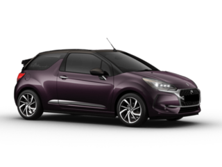 DS 3 Convertible