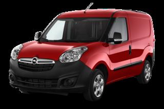 Opel/Vauxhall Combo