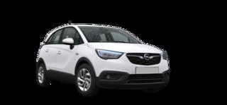 Opel/Vauxhall Crossland X